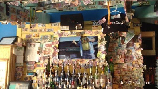 Jimmy Buffets Surf Museum Bar