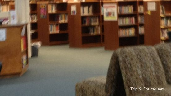 Rapides Parish Library