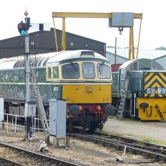 West Somerset Railway User Photo