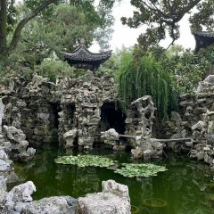 Dongrong Garden User Photo