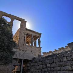 伊瑞克提翁神廟 用戶圖片