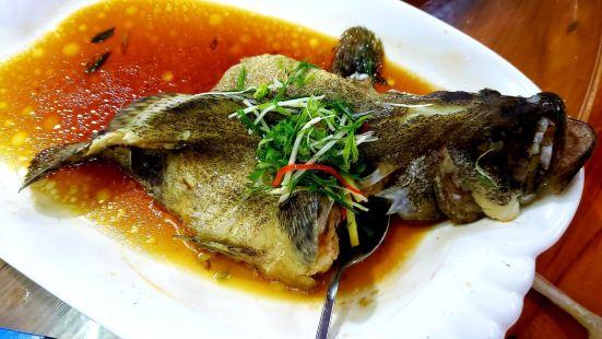 博鼇亞洲論壇大酒店怡景西餐廳