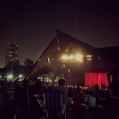 Miller Outdoor Theatre User Photo