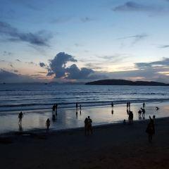 Ao Nang Beach User Photo