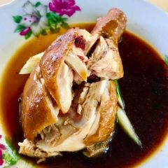 Nam Heong Chicken Rice(Chinatown) User Photo