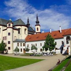 Litomysl Castle User Photo