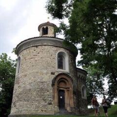 Daliborka (Dalibor Tower) User Photo