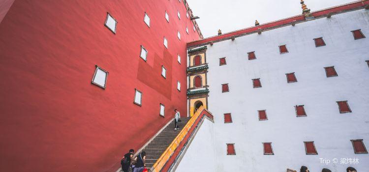 Putuo Zongcheng Temple2