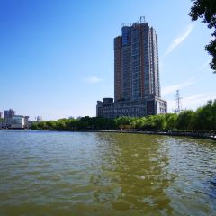 青山湖風景區用戶圖片
