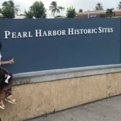 Pearl Harbor User Photo