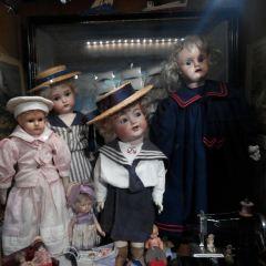 수오멘린나 장난감박물관 여행 사진