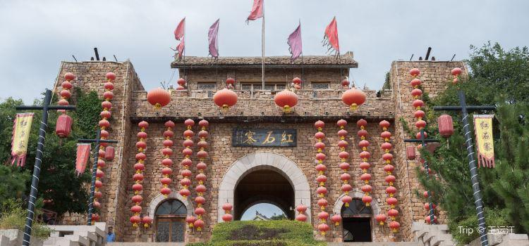 Red Rock Fort Travel Resort3