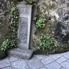 Ugafuku Shrine ( Goddess of Money Washing) User Photo