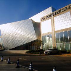 Beijing Minsheng Art Museum User Photo