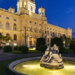 Vienna Museum User Photo