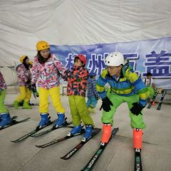 Wugai Mountain Ski Resort User Photo