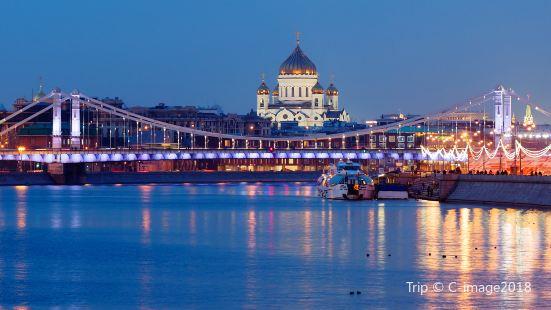 Crimean Bridge (Krymsky Most)