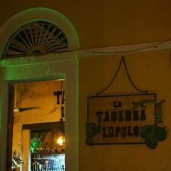 La Taberna Lupulo用戶圖片