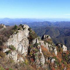 대둔산도립공원 여행 사진