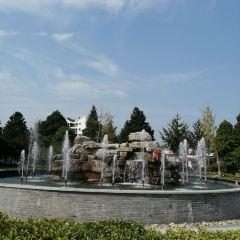 Hongze Laozishan Hot Spring Village User Photo
