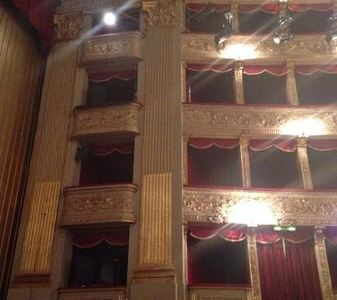 Teatro Sanzio