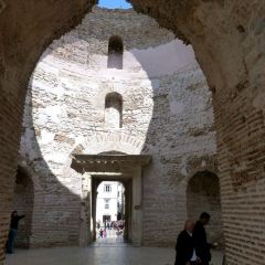 Diocletian's Palace User Photo