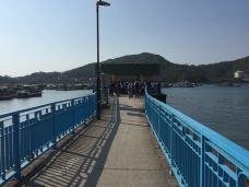 索罟湾码头-香港-khcc