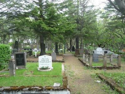 Cemetery Holavallagardur