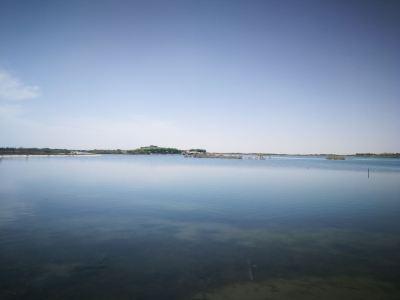 墨玉濕地公園