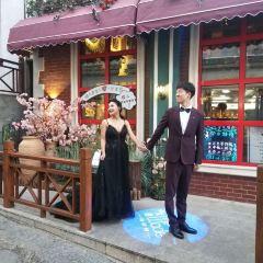 廬山瓦的美食音樂酒館用戶圖片
