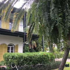 The Ernest Hemingway Home and Museum User Photo