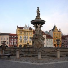 Ceske Budejovice User Photo