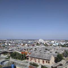 忻州城樓用戶圖片