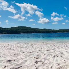 Fraser Island User Photo