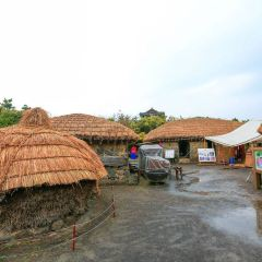 제주민속촌 여행 사진