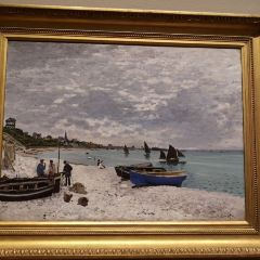 芝加哥藝術博物館用戶圖片