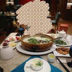 禦水溫泉度假酒店中餐廳用戶圖片