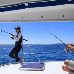 Exotic Fishing Thailand User Photo