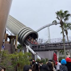 Hollywood Dream - The Ride User Photo