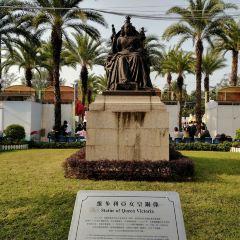 皇后像廣場用戶圖片