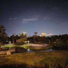 백로공원 여행 사진