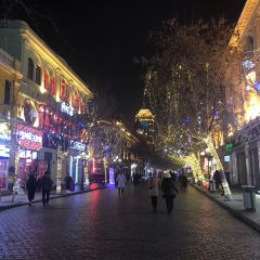Zhongyang Street User Photo