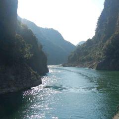 저둥 대협곡 여행 사진