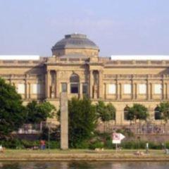 Schirn Kunsthalle User Photo