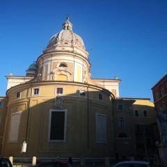 Basilica dei Santi Ambrogio e Carlo al Corso User Photo