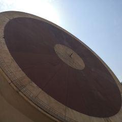 簡塔·曼塔天文臺用戶圖片