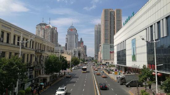 Harbin Jewish Activity Former Sites