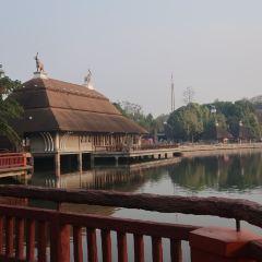 치앙마이 야간동물원 여행 사진