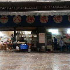 Jiang Liu Shi Ba Ti Yan Jing Mian User Photo