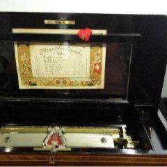 Singapore Musical Box Museum User Photo